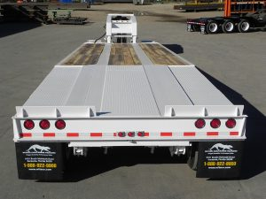 10ft Wide trailer image