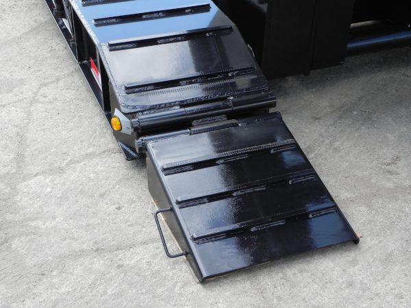 Front Flip Ramps