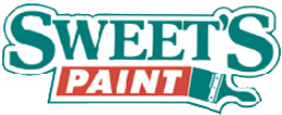 Sweets Paint logo