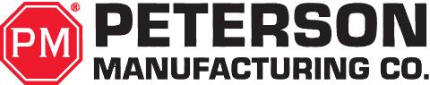 Peterson logo