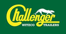 Witzco Challenger Trailers