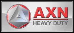 AXN logo